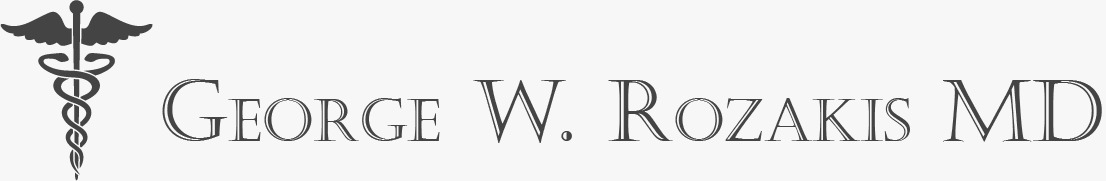 Drrozakis logo